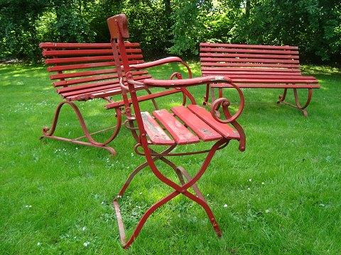 havemøbler og udstyr Antikke havemøbler – Design et barns værelse havemøbler og udstyr
