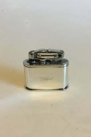Georg Jensen Sterling Sølv Bordlighter No 203A