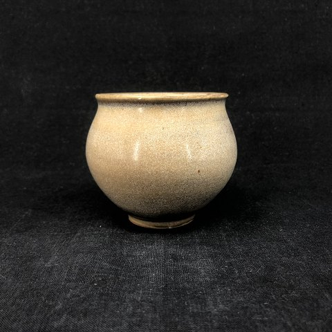 Stoneware vase from Royal Copenhagen