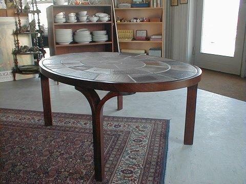 Dansk design sofabord