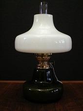 retro lamper hvide