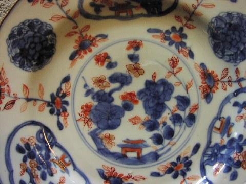 Fajance porcelæn
