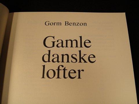 gamle danske bøger