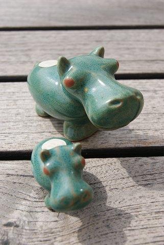 ramsing keramik .Antikvitet.  Ramsing dyrefigurer fra Ramsing Keramik * ALT  ramsing keramik