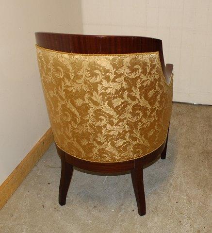 Engelske mahogni møbler
