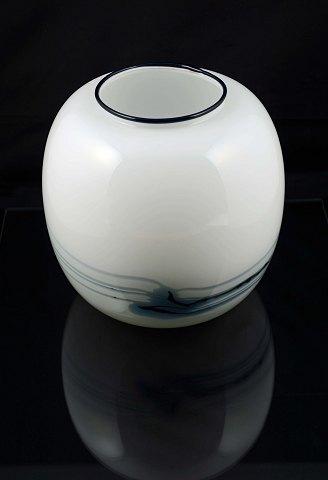 Antikvitet Atlantis Holmegaard Vase