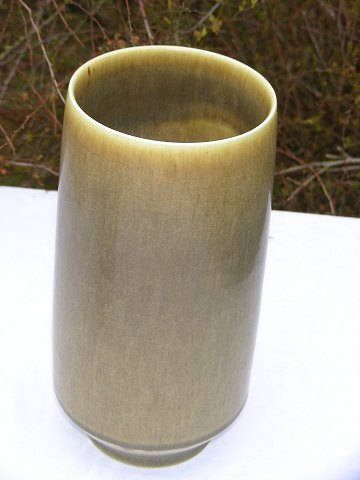 palshus keramik .Antikvitet.  Palshus * Keramik * Smuk vase palshus keramik
