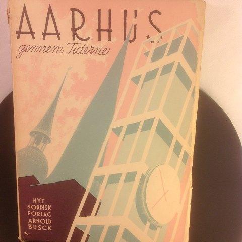 bøger om aarhus