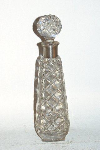 Whisky karaffel krystal