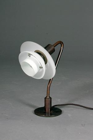 Ph gulvlampe brugt