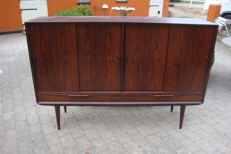 gamle svenske møbler