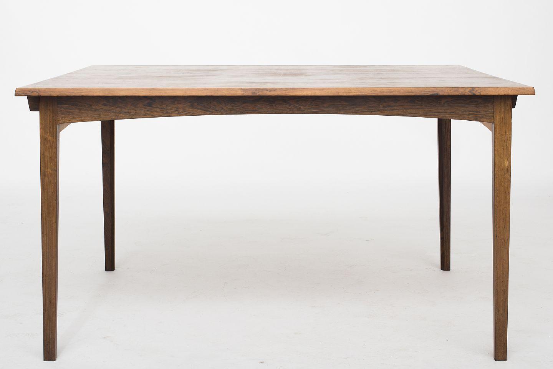 Ypperlig Spisebord Dansk Design LFB23 | PromCoast ET-53