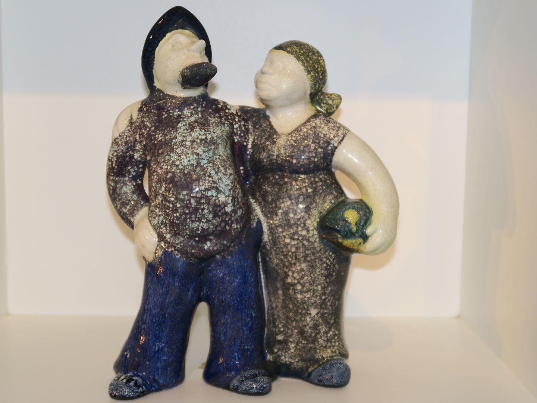manden og konen