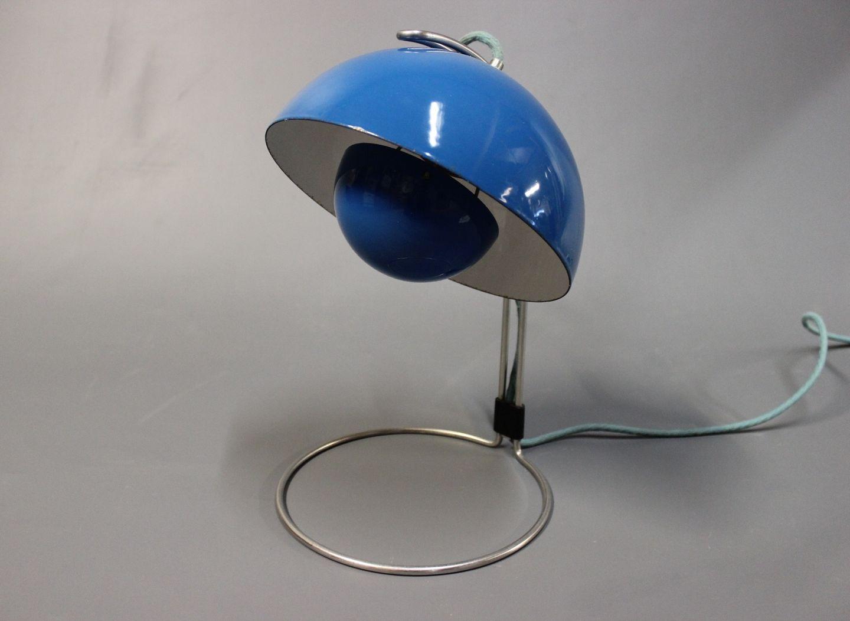 verner panton lampe