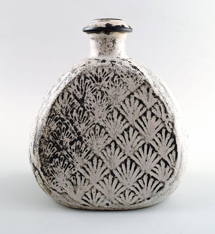 hammershøj kähler vase
