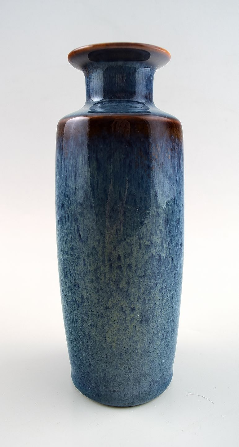 rørstrand keramik .Antikvitet.  Carl Harry Stålhane for Rørstrand, keramik vase. rørstrand keramik