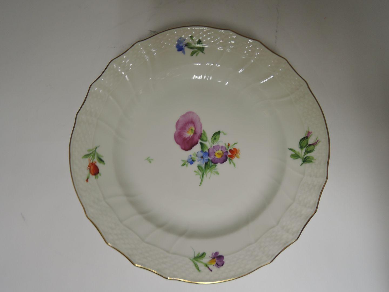 royal copenhagen porcelæn