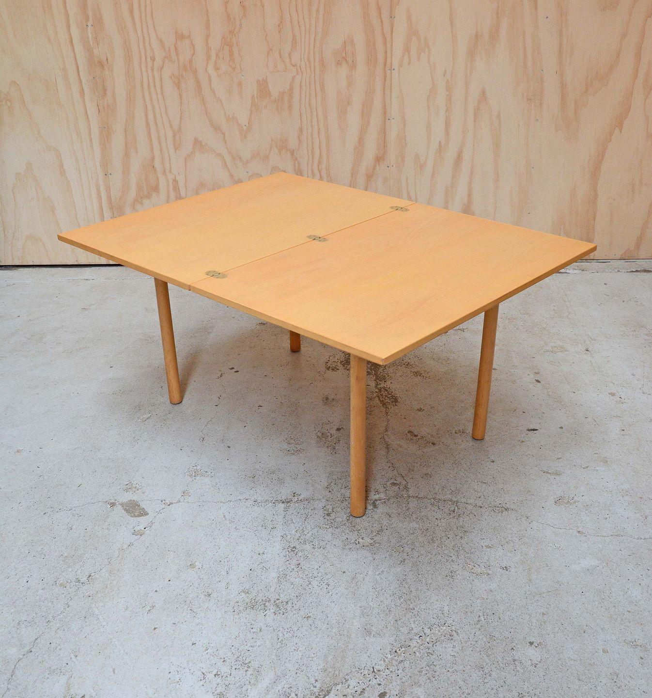 børge mogensen sofabord .Antikvitet.  Klapbord FH4500 af Børge Mogensen. børge mogensen sofabord