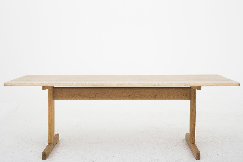 børge mogensen sofabord .Antikvitet.  Børge Mogensen / Fredericia Furniture Model  børge mogensen sofabord