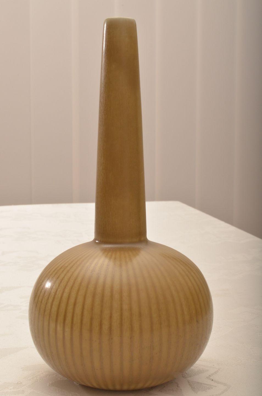 rørstrand keramik .Antikvitet.  Rörstrand Vase rørstrand keramik