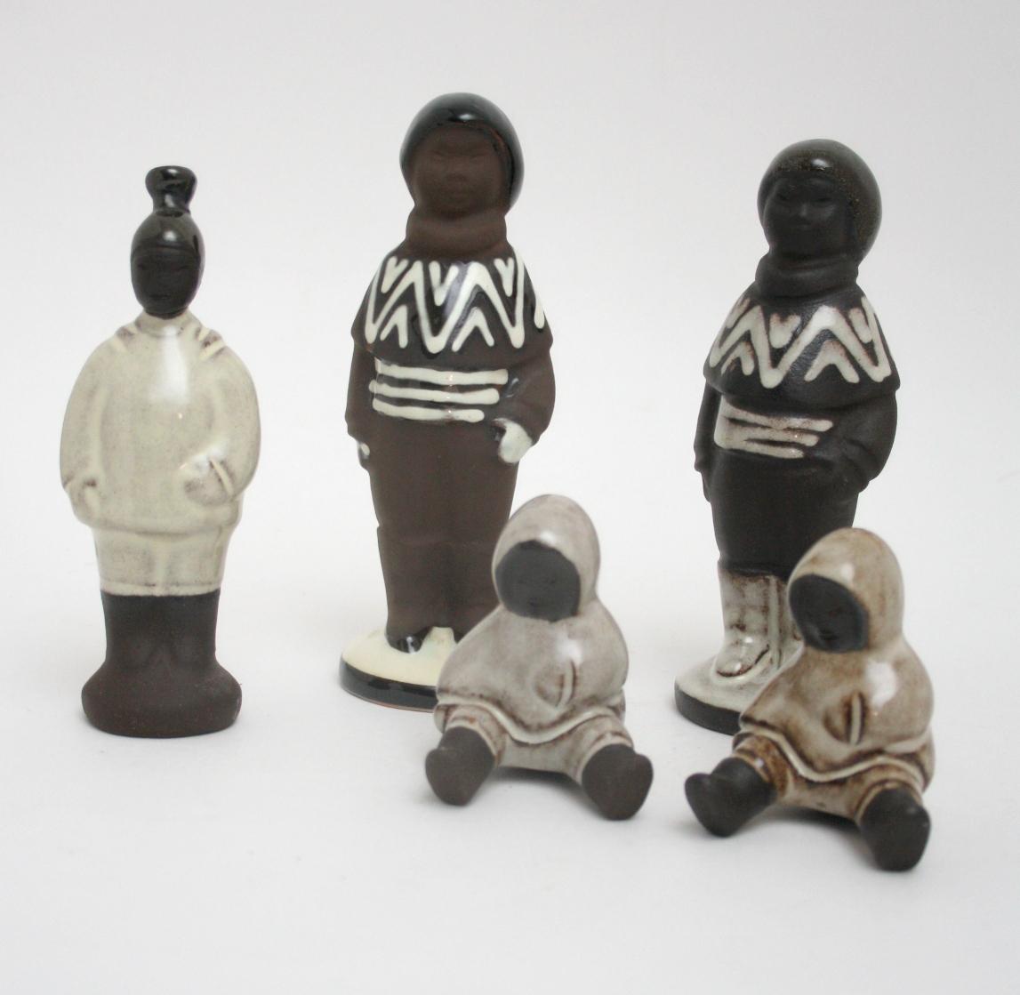 grønlandske figurer