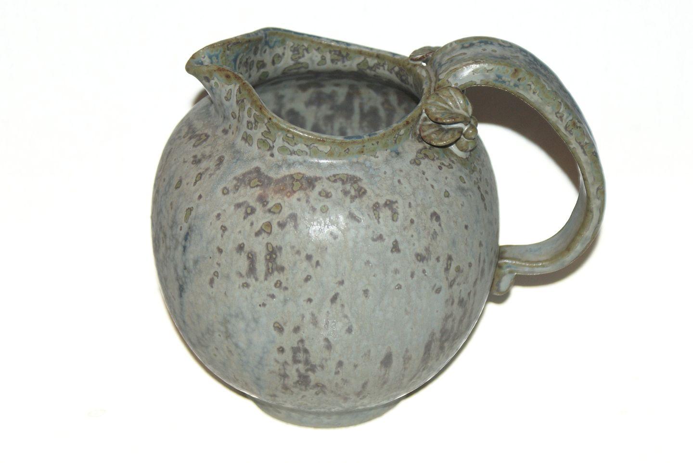 keramik kande .Antikvitet.  Arne Bang keramik kande. keramik kande