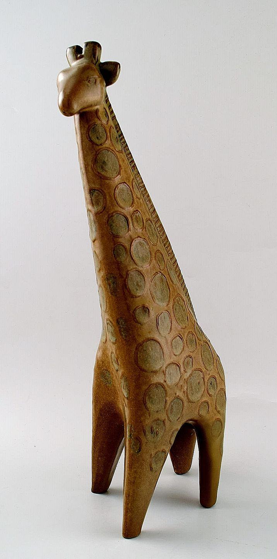 giraf figur
