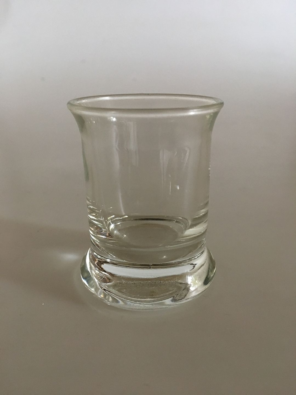 holmegaard shotglas