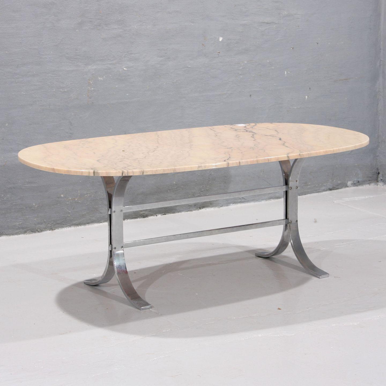 Fremragende Antik Sofabord Med Marmorplade | www.redglobalmx.org TL22