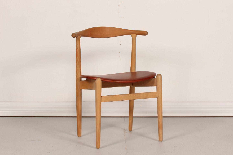 wegner stol .Antikvitet.  H. J. Wegner * * Stol model 708 * af bøgetræ  wegner stol