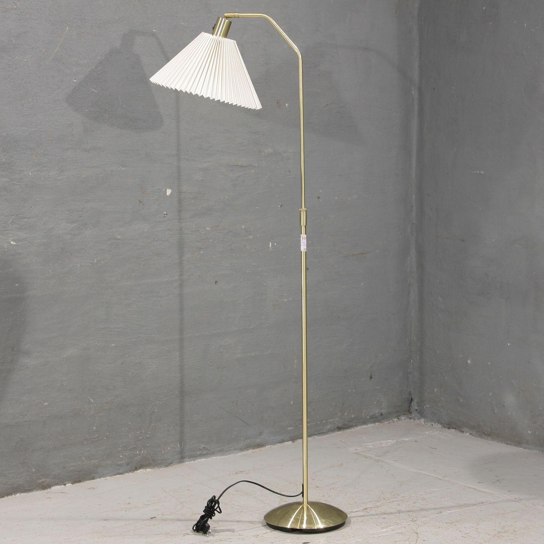 Standerlampe Antik
