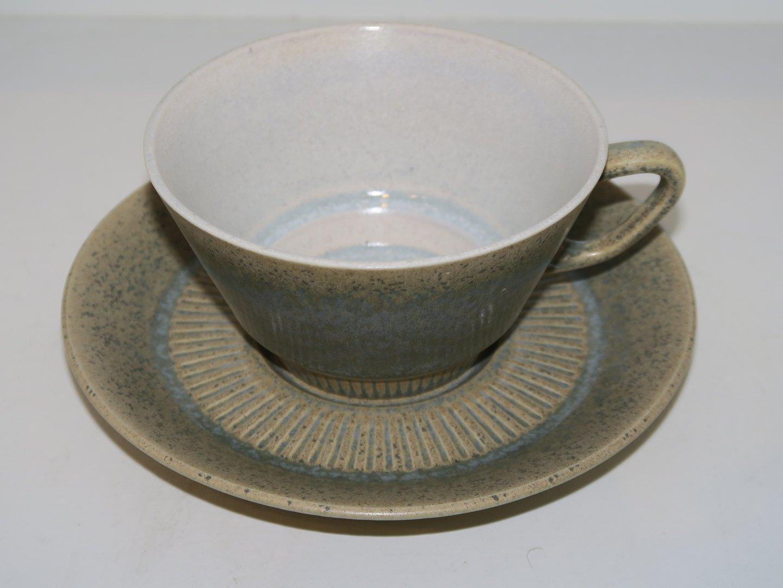 keramik knabstrup .Antikvitet.  Knabstrup keramik * * Tekop keramik knabstrup
