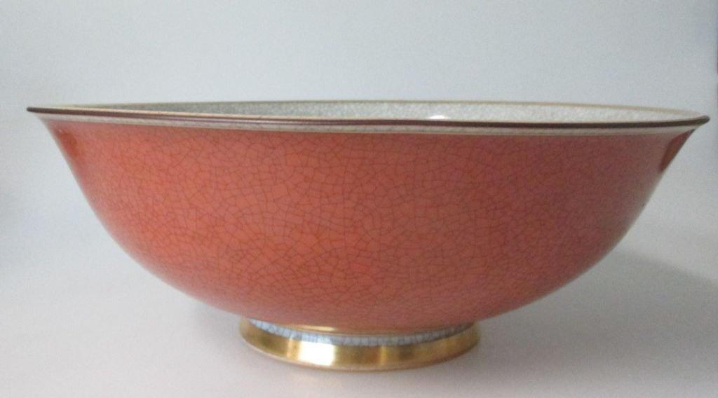 royal copenhagen skål krakele