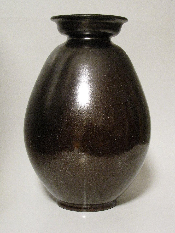 www.Antikvitet.net - Kähler * Vase