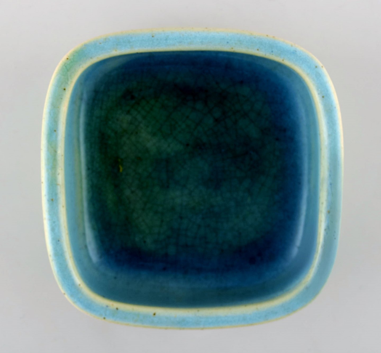 christian poulsen keramik .Antikvitet.  Christian Poulsen unika keramik skål, eget  christian poulsen keramik