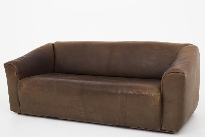 de sede model ds 47 2 pers sofa med. Black Bedroom Furniture Sets. Home Design Ideas